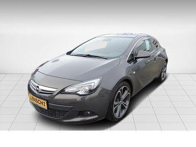 gebraucht Opel Astra GTC Astra JInnovation