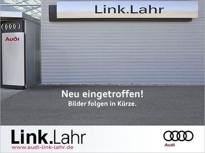 gebraucht VW Passat Alltrack Variant 4M BM TSI DSG Navi LED AHK