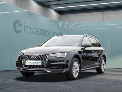 gebraucht Audi A4 Allroad A4 Allroad 2.0 TDI Q MMI+ Xenon 3-Z Klima eKlappe