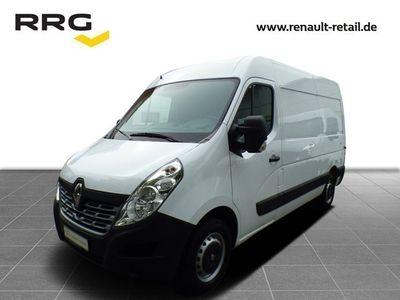 gebraucht Renault Master Kasten dCi 130 EU6 L2H2 HKa 3,5t