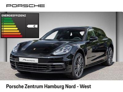 gebraucht Porsche Panamera Sport Turismo 4S Sportabgasanlage 21-Zoll