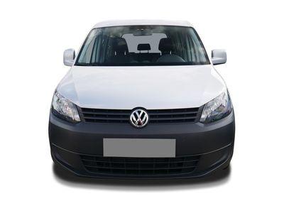 usado VW Caddy