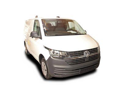 gebraucht VW Transporter T6.1 Transporter T6.12.0 TDI Kasten, Einparkhilfe, Bluetooth, Tempomat