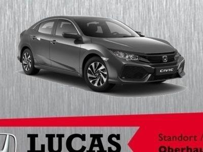 gebraucht Honda Civic 1.0 i-VTEC Turbo Comfort*162,-� bei 0,-Anz