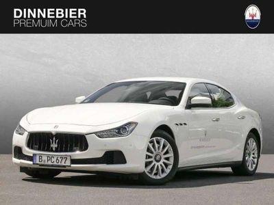 gebraucht Maserati Ghibli Diesel MY17