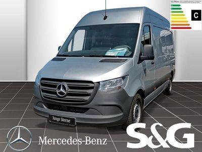 gebraucht Mercedes Sprinter 316 CDI Kastenwagen Hochdach NAVI