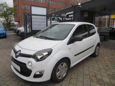 gebraucht Renault Twingo 1.2 16V Expression Servolenkung,ZV,ABS