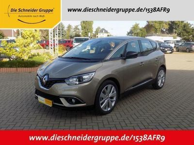 gebraucht Renault Scénic TCe 115 GPF Limited 0