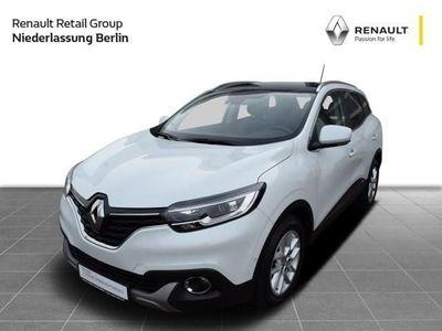 second-hand Renault Kadjar 1.5 DCI 110 XMOD ENERGY AUTOMATIK EURO 6