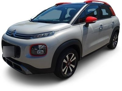 gebraucht Citroën C3 Aircross C3 PureTech 130 Shine +GLASDACH/SHZ/HEAD-UP/HIFI