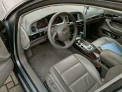 gebraucht Audi A6 Quattro 2.7 tdi