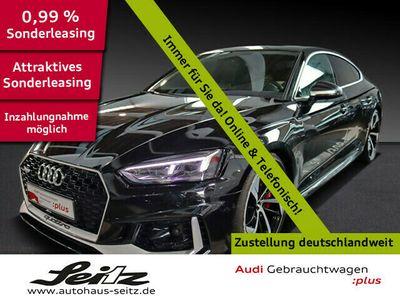 gebraucht Audi RS5 Sportback TFSI qu 280