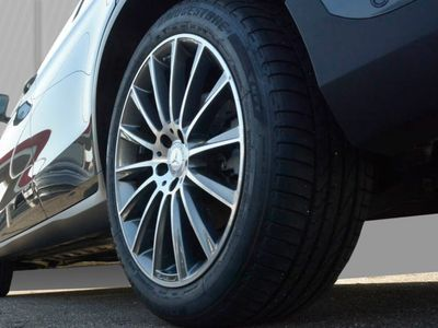 gebraucht Mercedes GLC250 d 4Matic 9G-TRONIC Edition 1