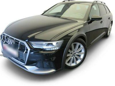 gebraucht Audi A6 Allroad 45 TDI 231PS QUATTRO NP:80tEUR ACC.NA