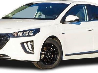 gebraucht Hyundai Ioniq IONIQFL 1.6 Plug-In-Hybrid Premium SchiebeD