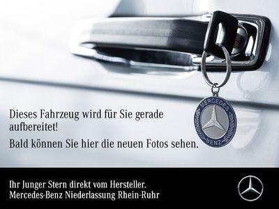 gebraucht Mercedes E300 d AMG Stdhzg Multibeam COMAND AHK Kamera
