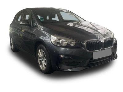gebraucht BMW 218 i NAVI+TEMPOMAT+LORDOSE+SITZHEIZUNG+
