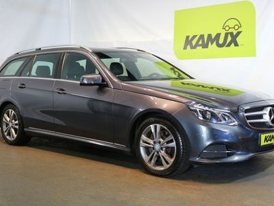 gebraucht Mercedes E350 EBlueTEC 4-Matic (212.294)