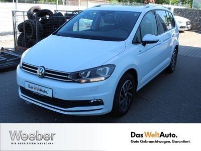 gebraucht VW Touran 1.5 TSI DSG Join Navi Kamera PDC LM