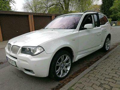 gebraucht BMW 501 X3 X3 3.0 DPS