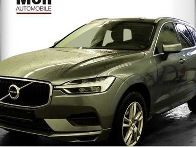 gebraucht Volvo XC60 T5 Geartronic Momentum,Navi,LED,SH