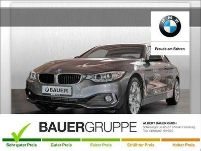 gebraucht BMW 440 i xDrive Advantage