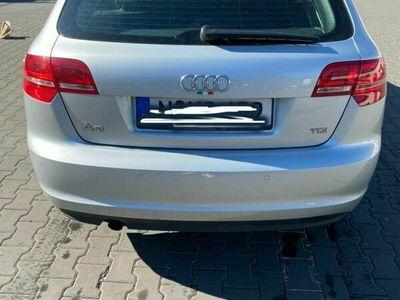 gebraucht Audi A3 Sportback 2.0 TDI DPF Ambition