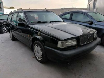 gebraucht Volvo 850 2.4 Benzin 103kw Station Wagon