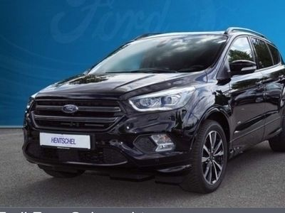 gebraucht Ford Kuga 1.5 EB 4x4 Aut. ST-Line Xenon Winter- u Designpaket
