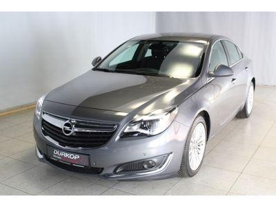 gebraucht Opel Insignia A Innovation 2.0 CDTI PDC v+h*Klimaau.*