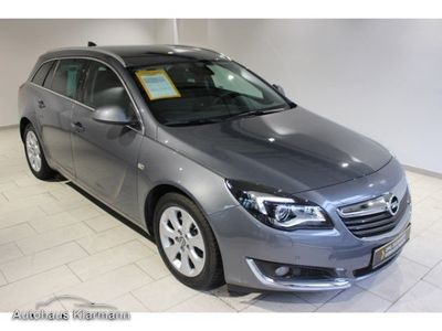 gebraucht Opel Insignia 2.0 CDTI Innovation ecoFlex S