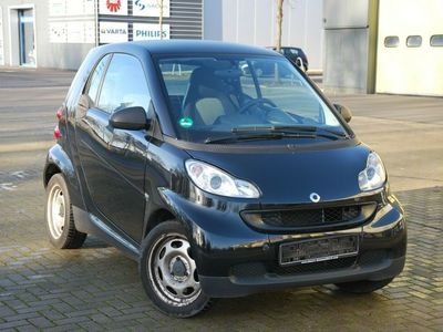 gebraucht Smart ForTwo Coupé Micro Hybrid Drive KLIMA/ PDC