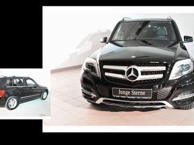 gebraucht Mercedes GLK220 CDI 4M ILS/Navi/Pano/PTS/AHK/EasyPac/Tot