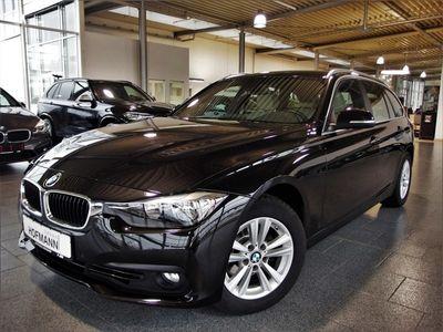 gebraucht BMW 320 i Touring Aut. Advantage+SHZ+PDC+Teilleder+++