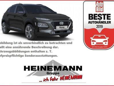 gebraucht Hyundai Kona 1.0 T-GDI Pure HEINEMANN SALZGITTER