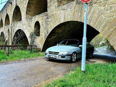 gebraucht Opel Omega B MV6 !!SCHALTER!!