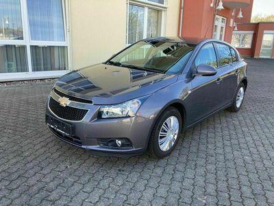 gebraucht Chevrolet Cruze 1.6 LS, KLIMA, PDC, EURO 5