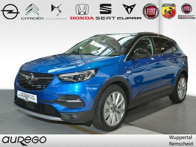 gebraucht Opel Grandland X Ultimate Plug-In-Hybrid, Systemleistung 221 kW (300 PS), 1.6 Dir. Inj. Turbo 147 kW (20