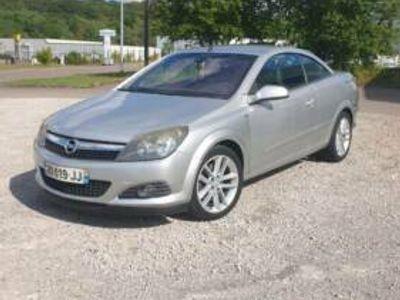 gebraucht Opel Astra Cabriolet Twintop 1.9 cdti 150cv