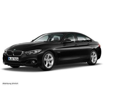 gebraucht BMW 440 i Gran Coupe Advantage