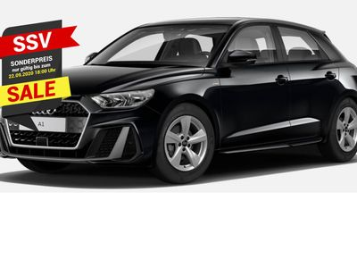 gebraucht Audi A1 Sportback 30 TFSI 116 S Line AdKey ViCo in Kehl
