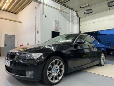 gebraucht BMW 325 Cabriolet d |NAVI Prof|Scheckh|Soundsys|Memory