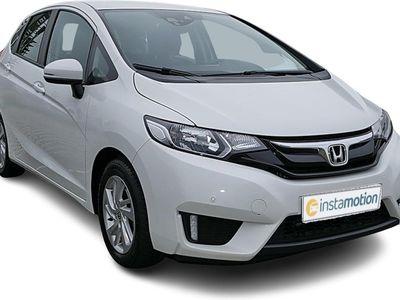 gebraucht Honda Jazz Jazz1.4 Comfort 5-tg. Navi Einparkhilfe Sitzhei