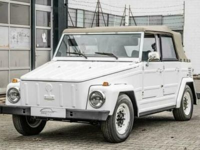 gebraucht VW 181 TypKübel
