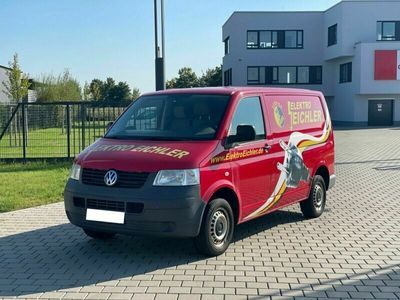 gebraucht VW Transporter T5 Kasten-Kombi