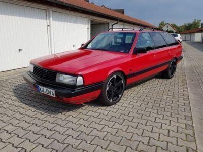 gebraucht Audi 200 Avant 20V Turbo Quattro mit Wertgutachten