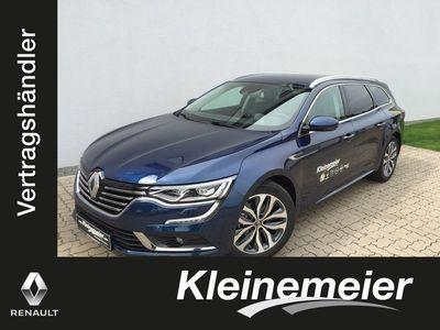 gebraucht Renault Talisman GrandTour BUSINESS Edition Blue dCi 150