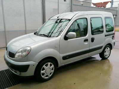 gebraucht Renault Kangoo 1.5 dCi Privilege