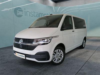 gebraucht VW Multivan LT T6.1Trendline 2.0TDI DSG NAVI LED KAM