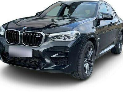 gebraucht BMW X4 X4 M DrAss+ ParkAss+ AHK H/K DAB HUD SHZv+h
